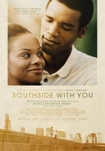 Southside with You, Richard Tanne