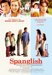 Spanglish, James L. Brooks