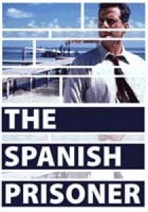 The Spanish Prisoner, David Mamet
