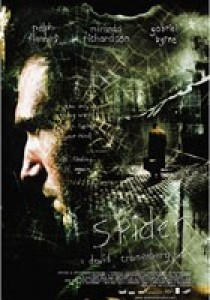 Spider, David Cronenberg