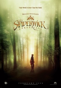 The Spiderwick Chronicles, Mark Waters
