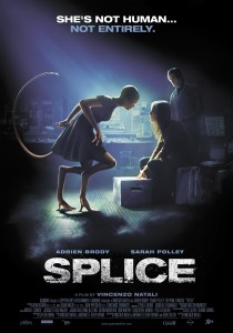 Splice, Vincenzo Natali