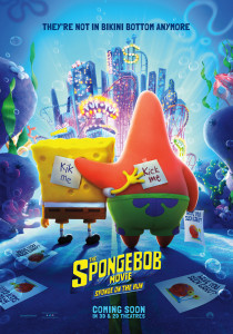 The SpongeBob Movie: Sponge on the Run, Tim Hill