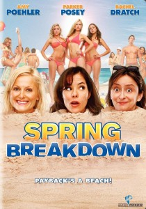 Spring Breakdown, Ryan Shiraki