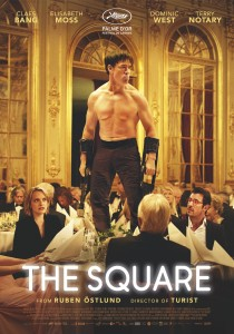The Square, Ruben Östlund