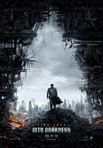 Star Trek Into Darkness, J.J. Abrams