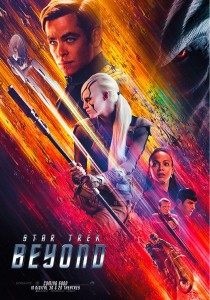 Star Trek Beyond, Justin Lin