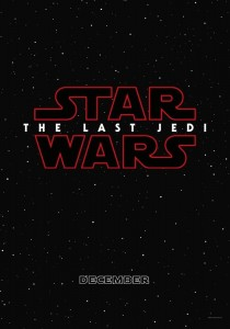 Star Wars: Episode VIII - The Last Jedi, Rian Johnson