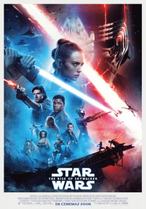 Star Wars: The Rise of Skywalker, Colin Trevorrow