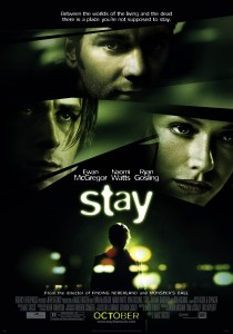 Stay, Marc Forster