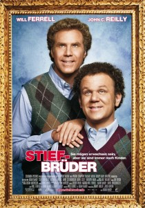 Step Brothers, Adam McKay
