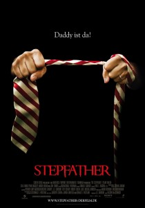 The Stepfather, Nelson McCormick