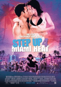 Step Up 4, Scott Speer