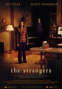 The Strangers, Bryan Bertino