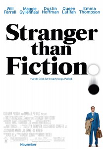 Stranger Than Fiction, Marc Forster