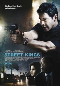 Street Kings, David Ayer