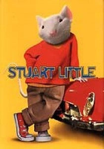 Stuart Little, Rob Minkoff