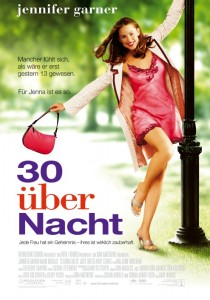 Suddenly 30 (13 Going On 30), Gary Winick