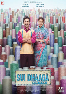 Sui Dhaaga: Made in India, Sharat Katariya