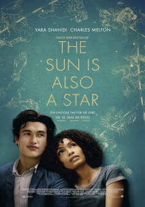 The Sun Is also a Star, Ry Russo-Young