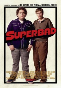 Superbad, Greg Mottola