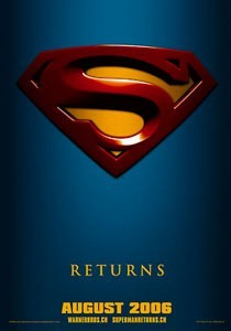 Superman Returns, Bryan Singer