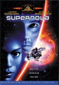 Supernova, Walter Hill