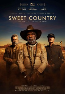 Sweet Country, Warwick Thornton