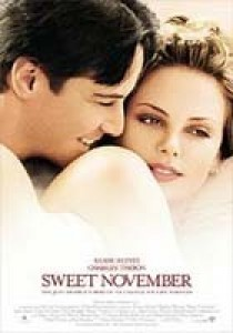 Sweet November, Pat O'Connor