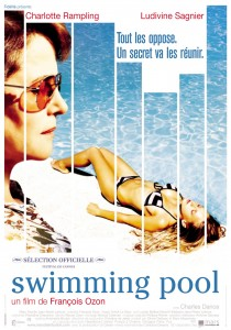 Swimming Pool, François Ozon