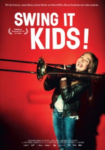 Swing it Kids, Fabian Kimoto