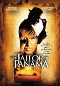 The Tailor of Panama, John Boorman