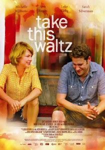 Take this Waltz, Sarah Polley
