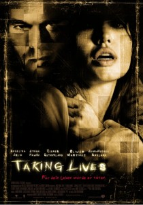 Taking Lives, D.J. Caruso