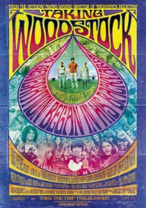 Taking Woodstock, Ang Lee