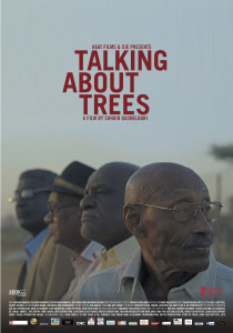Talking About Trees, Suhaib Gasmelbari