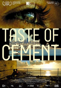 Taste of Cement, Ziad Kalthoum