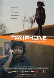 Taxiphone, Mohammed Soudani