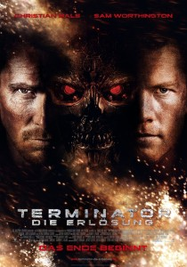 Terminator 4: Salvation, McG