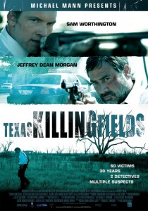 Texas Killing Fields, Ami Canaan Mann