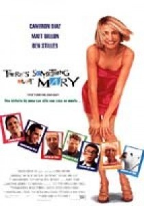 There's Something About Mary, Bobby Farrelly Peter Farrelly