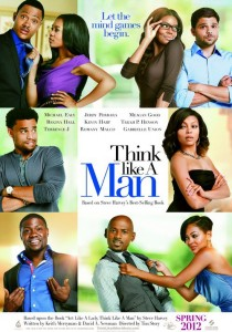 Think Like a Man, Tim Story