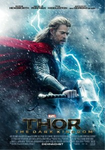 Thor 2 - The Dark Kingdom, Alan Taylor