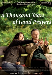 A Thousand Years of Good Prayers, Wayne Wang