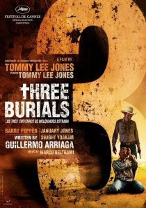The three burials of Melquiades Estrada, Tommy Lee Jones