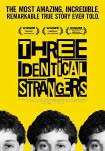 Three Identical Strangers, Tim Wardle
