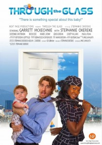 Through the Glass, Stephanie Okereke
