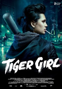 Tiger Girl, Jakob Lass
