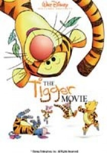 The Tigger Movie, Jun Falkenstein