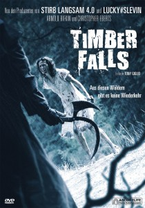 Timber Falls, Tony Giglio